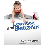 Paul Chance book cover
