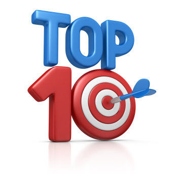 Tangen's Top Ten Tips of Learning