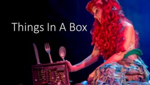 Things in a box